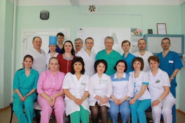 Урологические клиники ставрополя