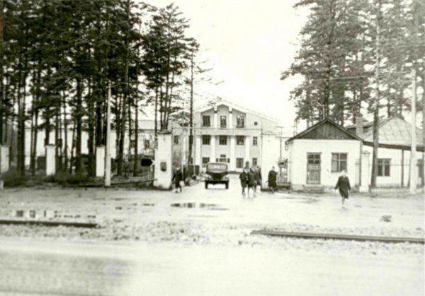 Отделения областной клинической больницы новосибирска