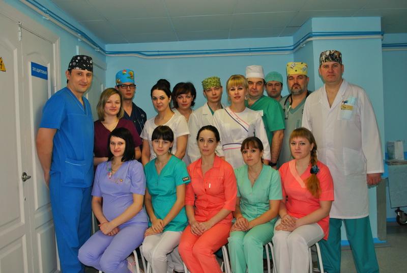 В красноярске выставили на торги здание городской больницы