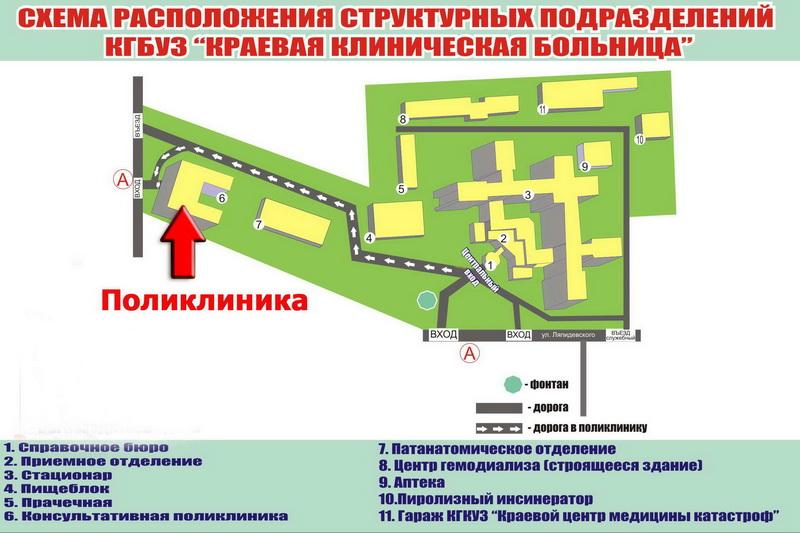 Детская поликлиника на орджоникидзе прием врачей